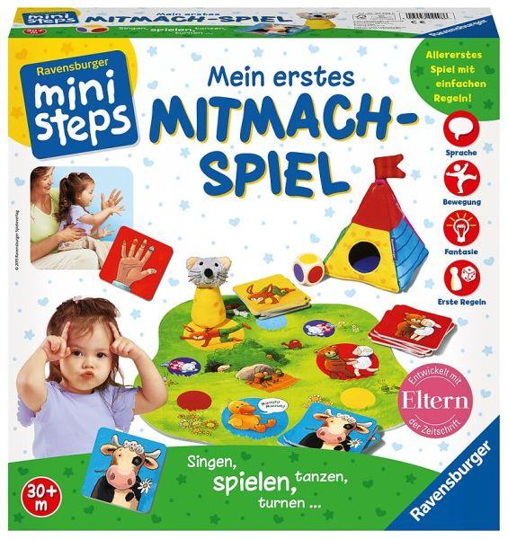 Wii Spiele Für Kleinkinder